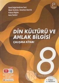 8. Sınıf Din Kültürü ve Ahlak Bilgisi Çalışma Kitabı