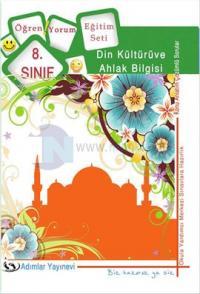 8. Sınıf Din Kültürü ve Ahlak Bilgisi