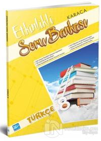 8. Sınıf Etkinlikli Türkçe Soru Bankası
