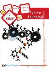 8. Sınıf Fen ve Teknoloji