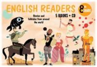 8. Sınıf İngilizce Hikaye Seti