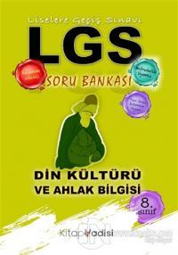 8. Sınıf LGS Din Kültürü ve Ahlak Bilgisi Soru Bankası
