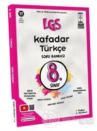 8. Sınıf LGS Kafadar Türkçe Soru Bankası