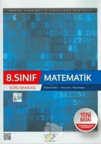 8. Sınıf LGS Matematik Soru Bankası 2019