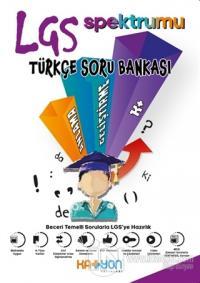 8. Sınıf LGS Spektrumu Türkçe Soru Bankası