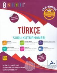 8.Sınıf LGS Türkçe Soru Kütüphanesi 2020