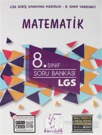 8. Sınıf Matematik LGS Soru Bankası