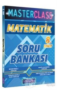 8. Sınıf Matematik Masterclass Soru Bankası