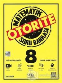 8.Sınıf Matematik Otorite Soru Bankası