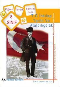 8. Sınıf T.C İnkilap Tarihi ve Atatürkçülük