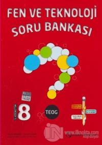 8.Sınıf TEOG Fen ve Teknoloji Soru Bankası