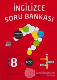 8.Sınıf TEOG İngilizce Soru Bankası