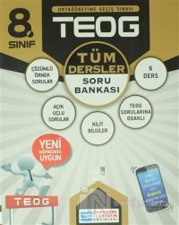 8. Sınıf TEOG Tüm Dersler Soru Bankası