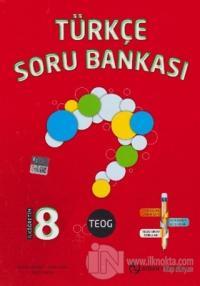 8.Sınıf TEOG Türkçe Soru Bankası