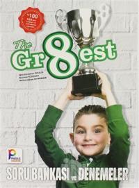 8. Sınıf The Gr8est Soru Bankası