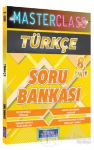 8. Sınıf Türkçe Masterclass Soru Bankası