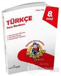8. Sınıf Türkçe Soru Bankası