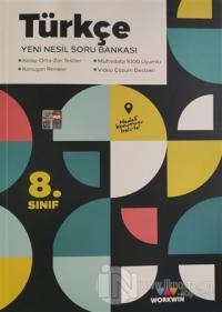 8. Sınıf Türkçe Yeni Nesil Soru Bankası