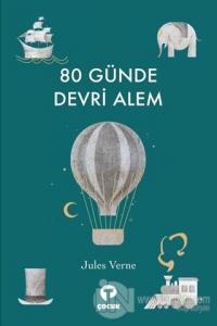 80 Günde Devri Alem Jules Verne