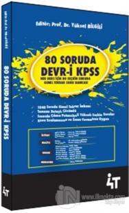 80 Soruda Devr-i KPSS