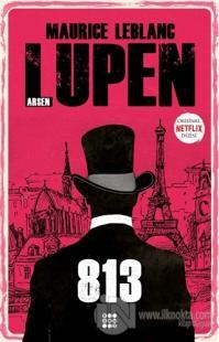 813 - Arsen Lüpen