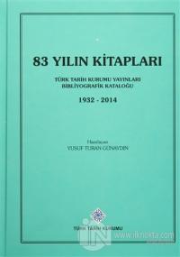 83 Yılın Kitapları 1932-2014 (Ciltli)