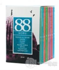 88 Soru Seti Kutulu (8 Kitap)