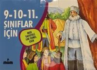 9-10-11. Sınıflar İçin MEB Tavsiyeli 100 Temel Eser (10 Kitap Kutulu)