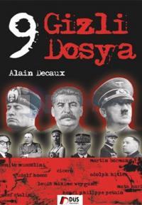9 Gizli Dosya Alain Decaux
