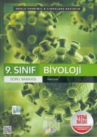 9.Sınıf Biyoloji Soru Bankası 2020
