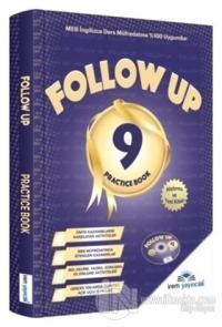 9. Sınıf Follow Up Practice Book