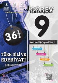 9. Sınıf Görev Türk Dili ve Edebiyatı