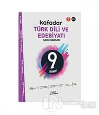 9. Sınıf Kafadar Türk Dili ve Edebiyatı Soru Bankası Kolektif