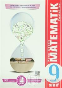 9. Sınıf Konu Odaklı Matematik Fasikülleri 2. Fasikül