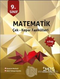 9. Sınıf Matematik Çek-Kopar Fasikülleri