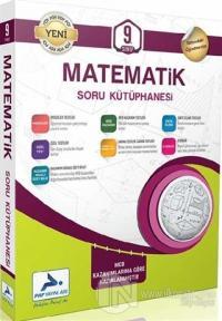 9. Sınıf Matematik Soru Kütüphanesi