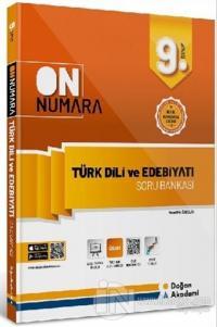 9. Sınıf On Numara Türk Dili ve Edebiyatı Soru Bankası