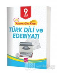 9. Sınıf Türk Dili ve Edebiyatı Anlatımlı Test Kitabı