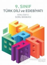 9. Sınıf Türk Dili ve Edebiyatı Konu Özetli Soru Bankası Kolektif