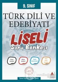 9. Sınıf Türk Dili ve Edebiyatı Liseli Soru Bankası