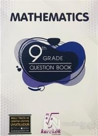 9 th Grade Mathematics Question Book