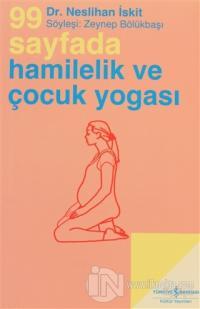 99 Sayfada Hamilelik ve Çocuk Yogası