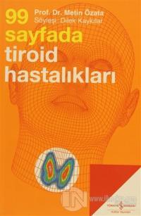 99 Sayfada Tiroid Hastalıkları %23 indirimli Metin Özata