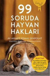 99 Soruda Hayvan Hakları