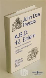 A.B.D. 1 42. Enlem (Ciltli)