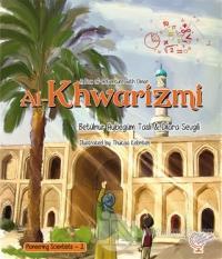 A Box of Adventure with Omar: Al-Khwarizmi