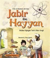 A Box of Adventure with Omar: Jabir ibn Hayyan
