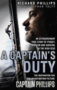 A Captains Duty