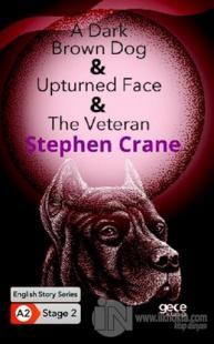 A Dark Brown Dog - Upturned Face - The Veteran - İngilizce Hikayeler A2 Stage 2