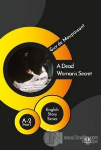 A Dead Woman's Secret - English Story Series